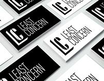 Least Concern Logo