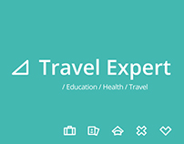 Identity | Travel Expert