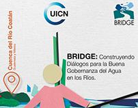 UICN · Imagen Gráfica + Brochure