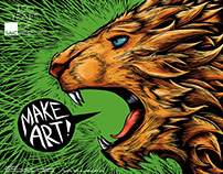 Make Art!