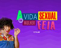 """PPT Filme """"A Vida Sexual da Mulher Feia"""" (2015)"""