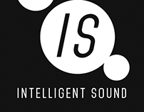 Intelligent Sound Bookmark Flyer