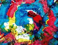 Colour Spin