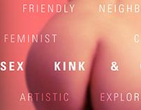 Sex, Kink & Consent