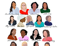 Women in United States Congress, History is Made