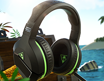Turtle Beach Collection 3