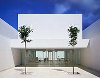 Guerrero House | Campo Baeza