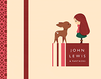 JOHN LEWIS D&AD ENTRY - THE GIFT OF A MEMORY