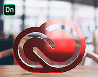 Adobe Creative Cloud Dimension CC