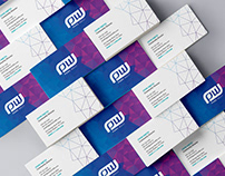 Student Apartments Branding, Collateral & Advertising