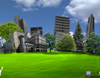 City Deconstruction