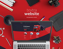 textra website