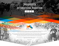 Kharkov International Marathon