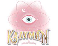 Kaayman Christmas Cards