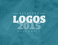 Selected Logos 2015 Episode I