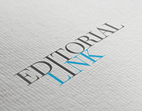 Editorial Link | Logo & Collateral