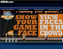 Gillette - Game Face
