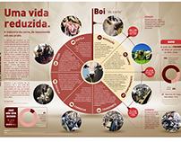Infográfico | Mudança de Hábito