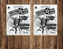 Student Karaoke Event