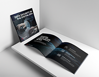Brochure design / Comtrade System integration