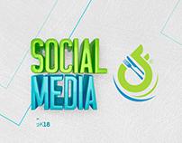 SOCIAL MEDIA 2018 -BR Fitness