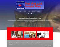 Vets, Pets and Laughs Blog - A vetrinary hospital site.