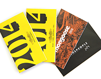 GT/Cannondale 2014 fold-out catalogue
