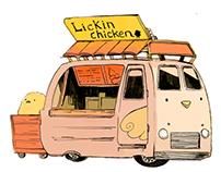 Fantastical Food & Food Trucks