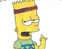 I will probably get sued for this: Bart