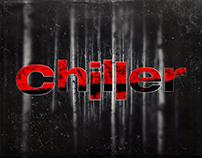 Chiller Channel logo/branding – original Channel logo