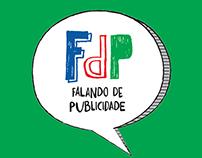 FDP - Falando de Publicidade