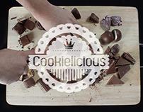 Cookielecious - Food Photography