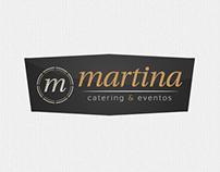 Martina Catering & Eventos