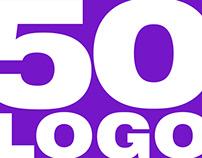 Все логотипы за 2013—2019 года