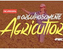 FMC - Orgulhosamente Agricultor