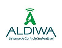 Visual identity Aldiwa