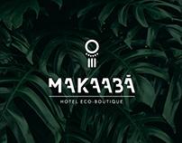 HOTEL MAKAABÁ