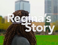Regina's Story