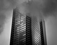 Downtown Toronto Fogfest No 24
