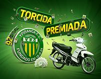Ypiranga FC - Torcida Premiada