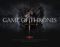 《Game Of Thrones》-Game UI