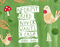 Editorial / Bird Quote
