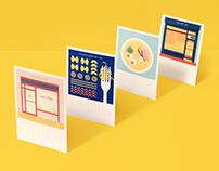 2016 FoodPorn Calendar