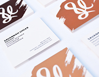 Designs by Savannah Branding