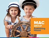 MAC Group - Publishing house