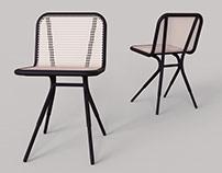 Chair N21