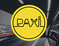 Paxi Technologies - Web Design