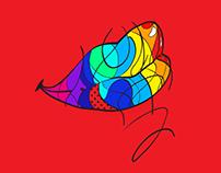 iconic shapes
