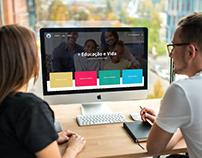 Plataforma e-Learning INPF