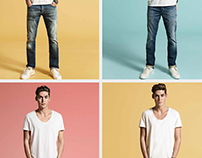 ORIGINALS by Jack & Jones / NOOS SS 15 Lookbook